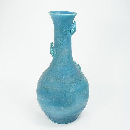 Honu (Turtle) Vase 73