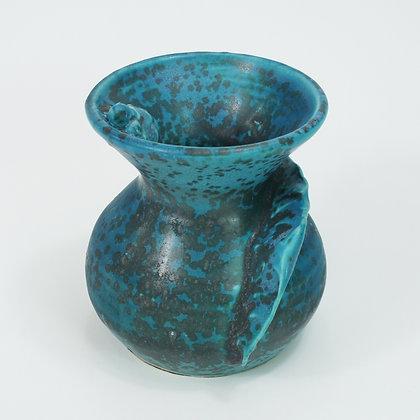 Honu (Turtle) Vase 16