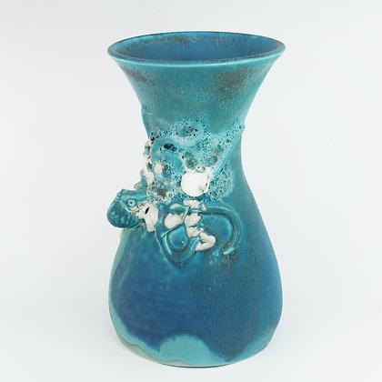 Heʻe (Octopus) Vase 12