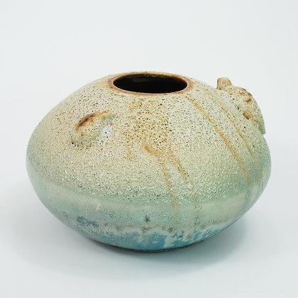 Honu (Turtle) Vase 24