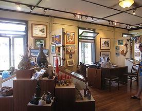Lahaina Arts Society Gallery