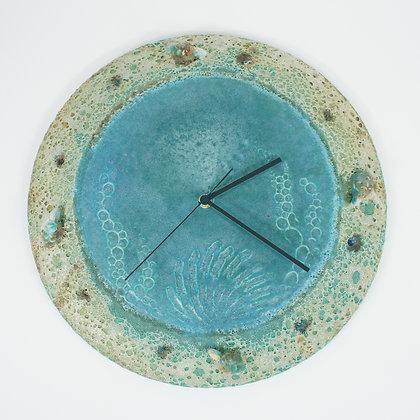 Uaki (Clock) 4
