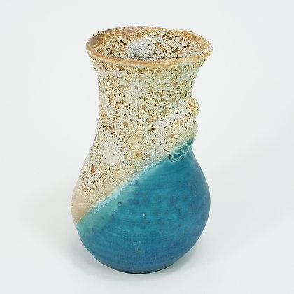 Honu (Turtle) Vase 63
