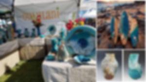 Maui Gift & Craft Fair in Lahaina, Hawaii