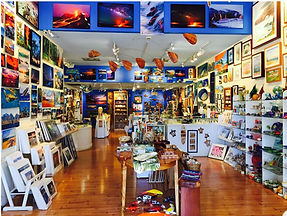 Maui Hands Lahaina Gallery