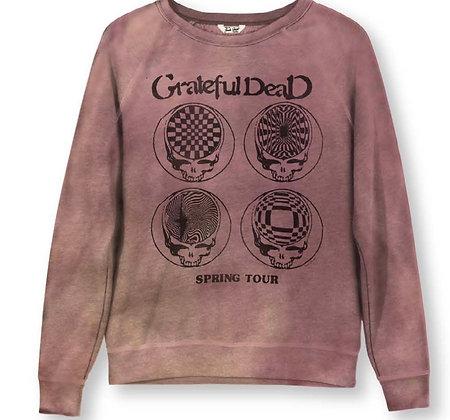 Grateful Dead Sweatshirt by Junk Food