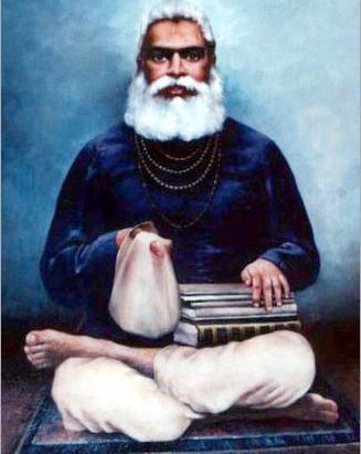 Die Natur eines Vaiṣṇavas