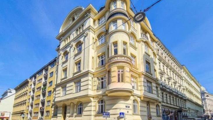 Harinam-Sankirtan und Harikatha mitten in Wien