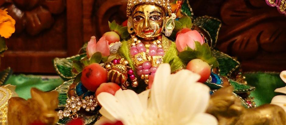 Sri Krishna Janmastami