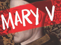 Fighting With Mary V!