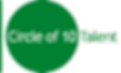 Circle of 10 Green logo (2).png
