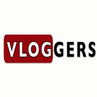 Vloggers!