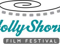 Screening for Hollyshorts!