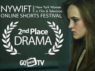 DISENCHANTMENT PLACES IN NYWIFT FESTIVAL