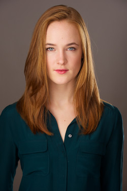 Headshot: Taylor Hooper Photography