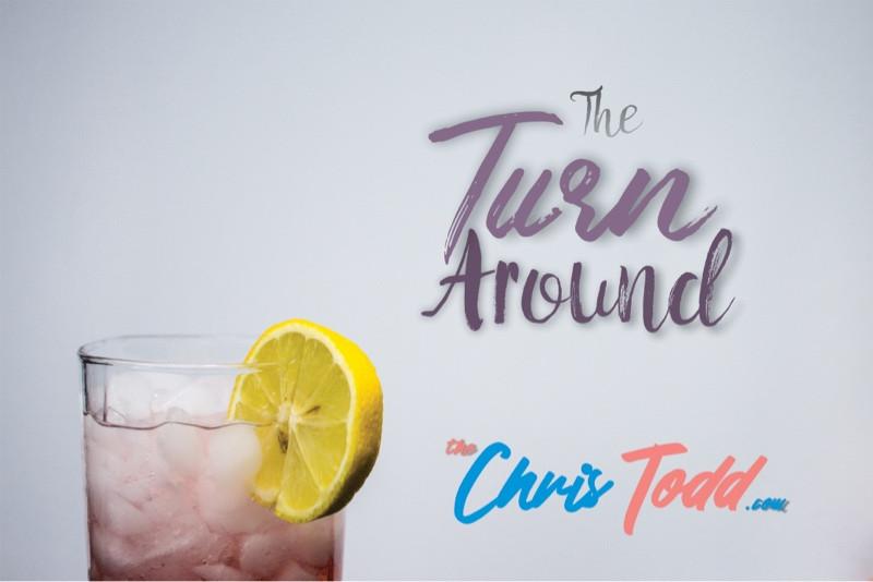 The Turn Around