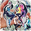 Thumbnail: Pastel Dreaming (Holographic Sticker)