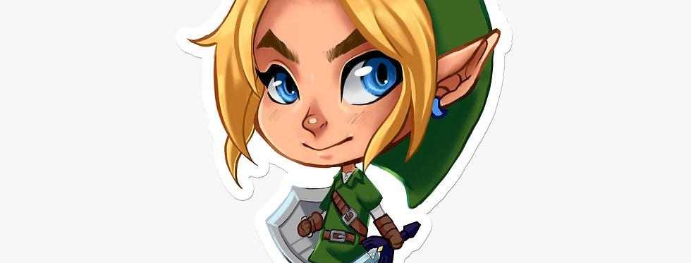 Link - Sticker