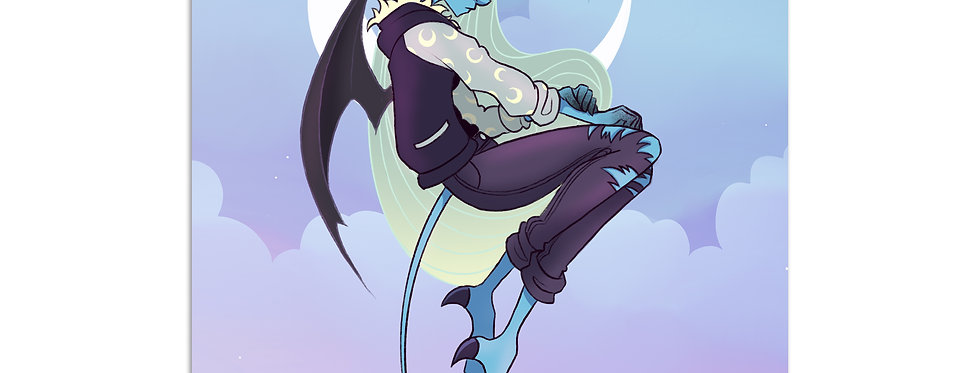 Lunar Dreaming