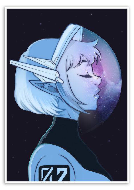 Galaxal Tranquility
