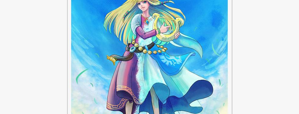 Skyward Princess