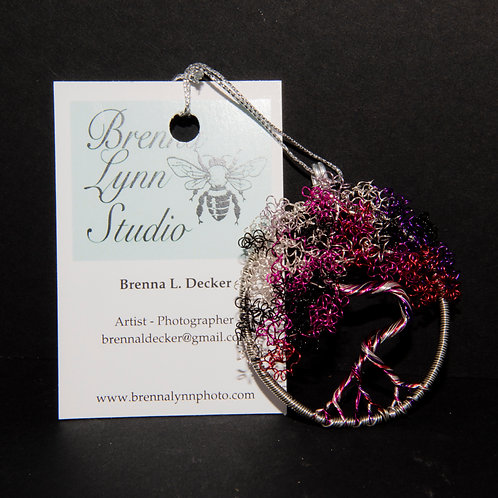 Custom - Wire Wrapped Ornaments