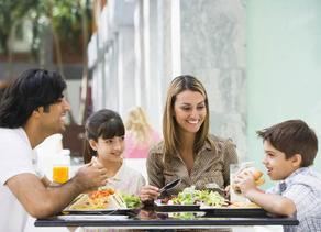 Restaurante para crianças: dicas para atender famílias