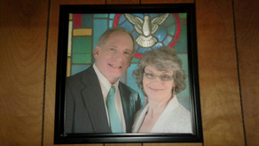 JoAnn and Warren Lynch