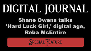 Digital Journal Features New Music
