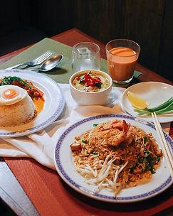 今日の気分はパンチのきいたタイ料理が食べたいな🍴 美味しそうと思ったら食べに来