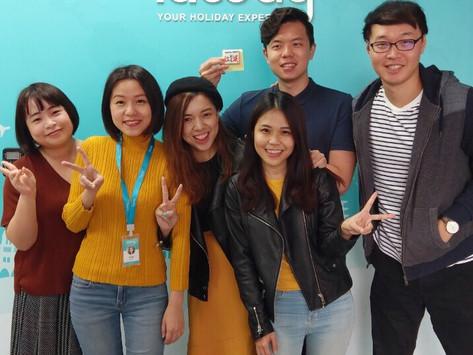 Startup Life 職場的同事可以成為朋友嗎?