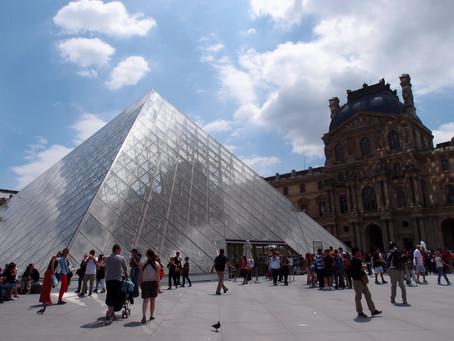 旅行手記 巴黎行乞者帶給我們的討論