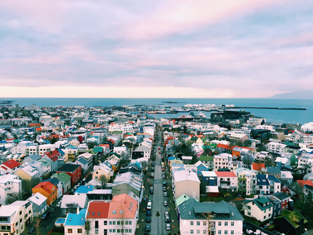 旅行手記 11個愛上冰島的理由