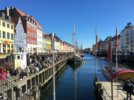 旅行手記 最快樂的國度-為什麼丹麥人最快樂?
