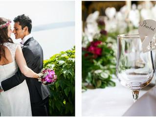 Bryllupssesongen er i gang!