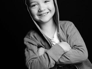 Familie og barnefotografering
