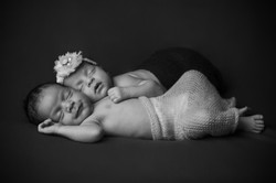 Nyfødtfoografering