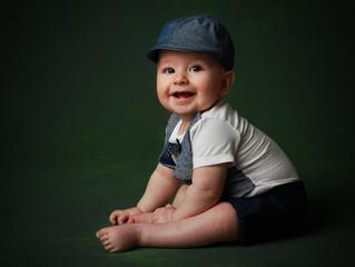 Tips til en god barnefotografering!
