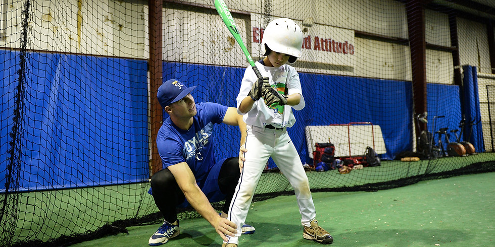 BHM Brewer Hicklen YOUTH Baseball Camp