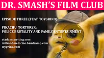 DSFC 03 Pikachu, Torturer Artwork.png