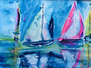 Solent Sailing