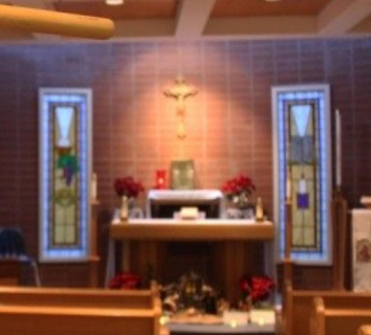Chapel Bookings