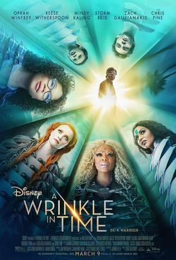 WrinkleTime