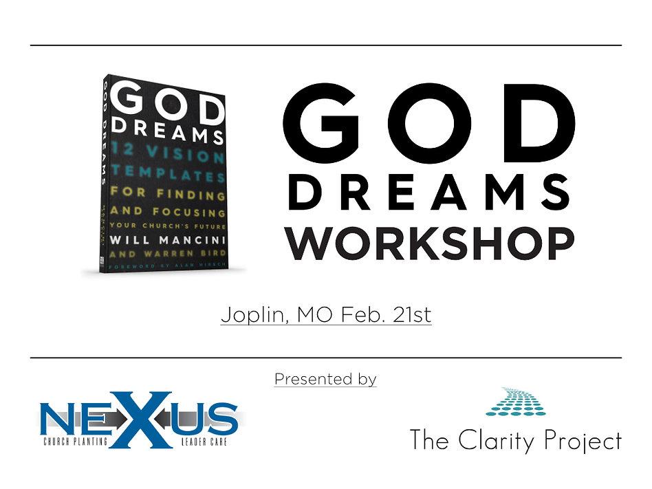 God Dreams Workshop.jpg