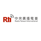 Radio Taiwan International logo