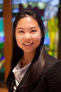 Kelly Kao headshot