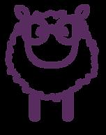 Icon of STL sheep mascot