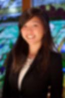 Erica Liao headshot