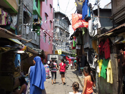 STL's Second Country: The Philippines