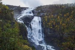Norsko (1 z 2)